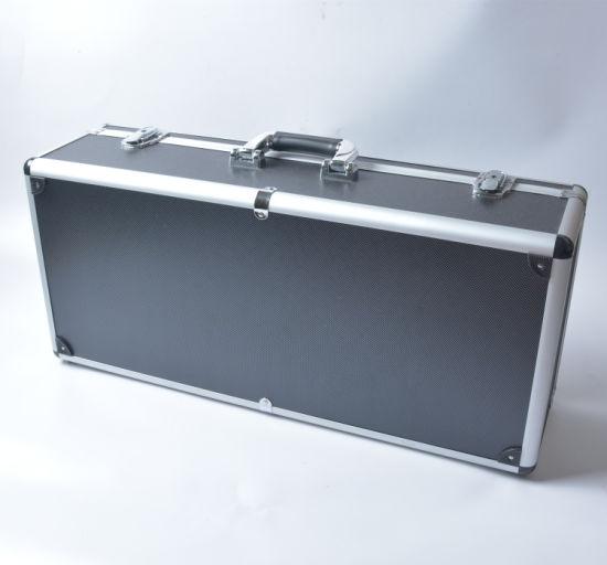 Flight Case Tool Case Tool Box Aluminum Tool Case