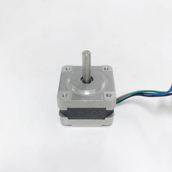 NEMA14 35mm 2phase Hybrid CNC Router Stepper Motor.