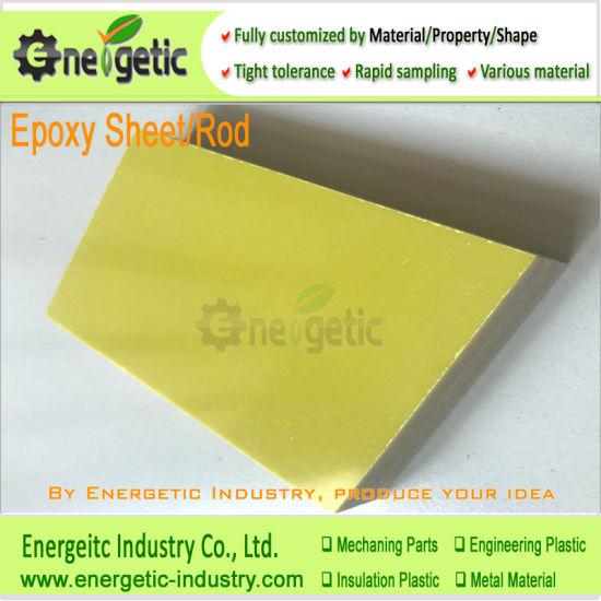 China Epoxy Fiberglass Sheet Fr4 Sheet G10 Sheet G11 Sheet