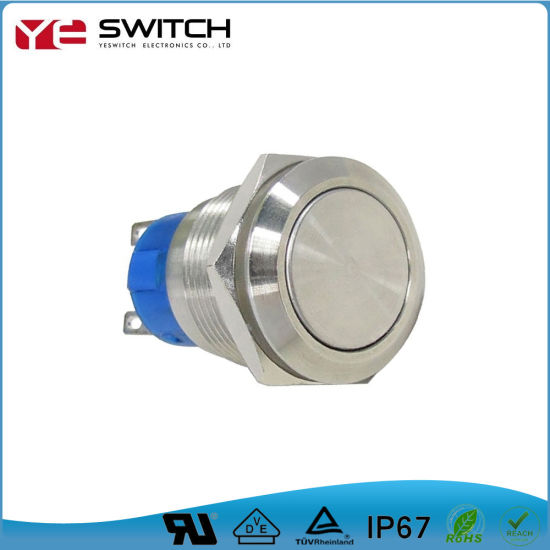 Remote Control Momentary Push Button Switch