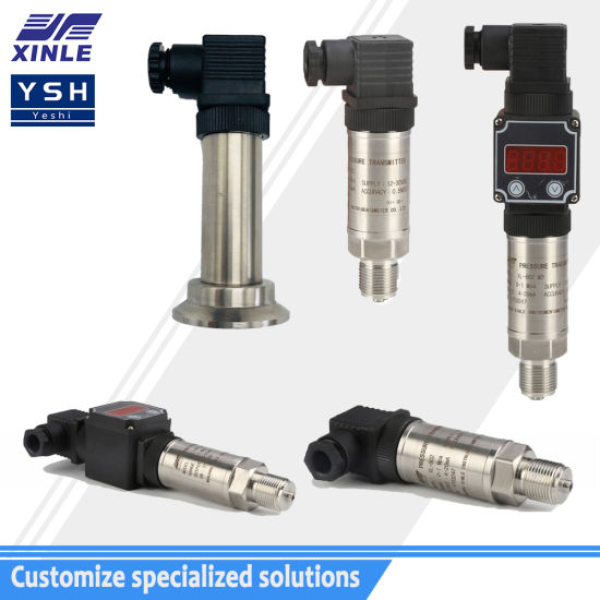 XL-802D Compact Water Level Pressure Transducer/Pressure Transmitter/Pressure Sensor