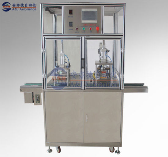 6 8 Holes Blood Grouping Film Sealing Machine