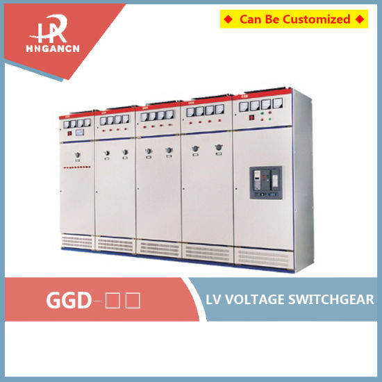 Simple Drawer Indoor Type Low Voltage Withdrawable Switchgear Electrical Switchgears
