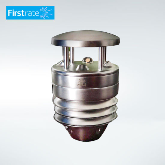 FST200-204A Heating type RS485 4-20mA Ultrasonic Wind Speed Direction Sensor pictures & photos