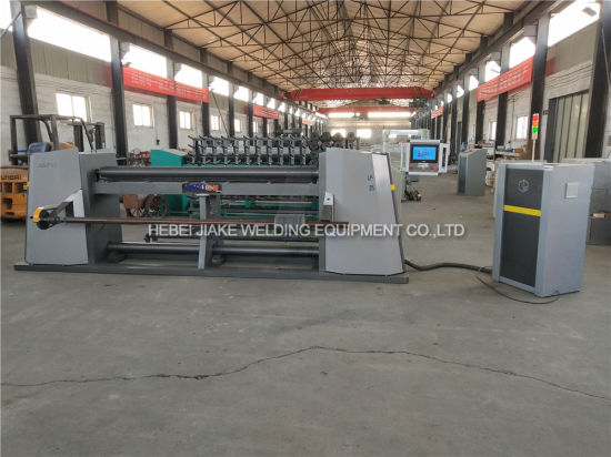 Global Good Price Automatic Hexagonal Wire Netting Machine