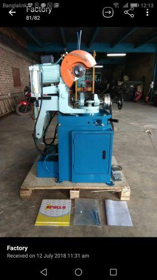 Wholesale Price Pipe Tube Cutting Machine/Tube Pipe Sawing Machine