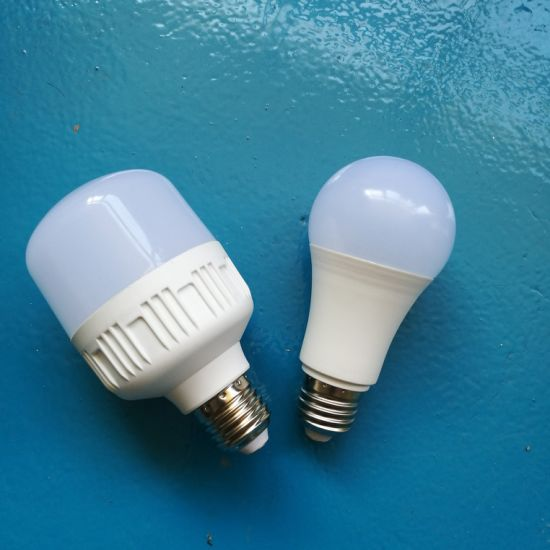 China Wholesale LED Bulb Parts and Aluminum Plastic LED Bulb Housing -  China LED Light Bulb, LED Bulb