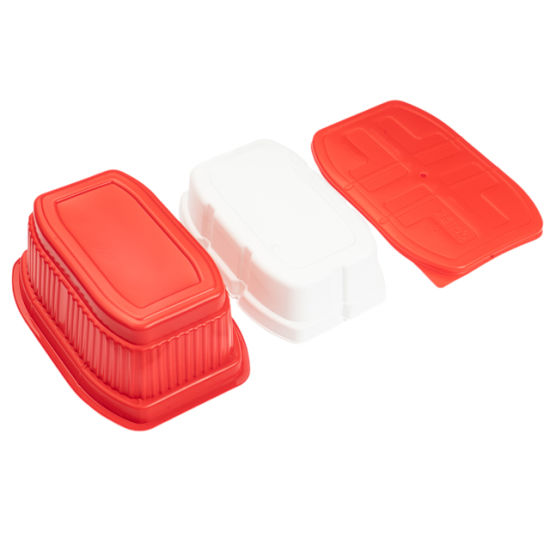 Wholesale Custom Disposable Plastic Food Packaging Containers