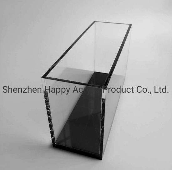 Acrylic Box Transparent Acrylic Display Box Custom - Made Acrylic Boxes