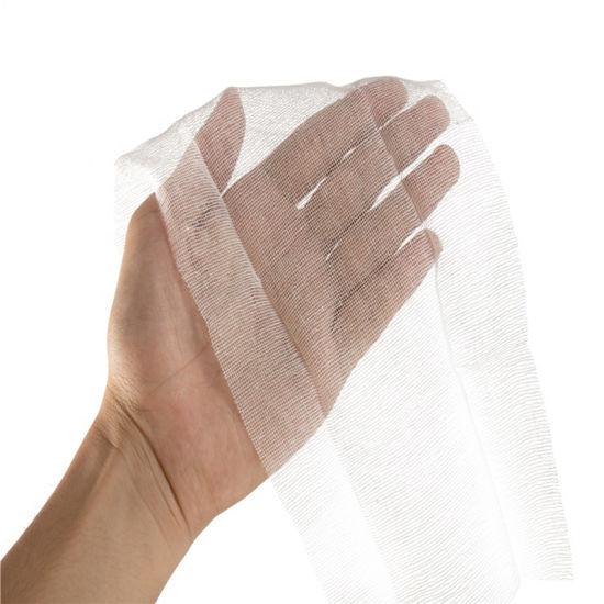 CE, ISO Approved Medical Gauze Sheet China Factory - China Cotton Gauze Sheet, Medical Gauze Sheet