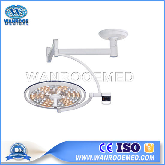 Hospital Equipment Shadowless LED Surgical Operating Ceiling Theatre Lamp for Operation Room