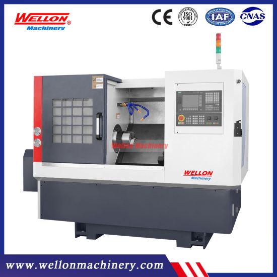 Slant Bed CNC Turning Lathe Machine GP-22P GP-28P GP-32P