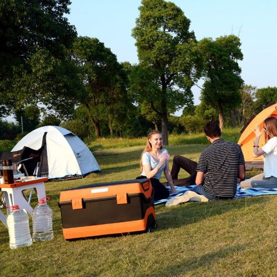 Outdoor Folding Camping Kitchen for Picnic, BBQ, Family Party, Camping, Picnic