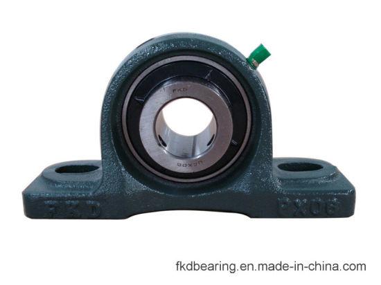 25 mm UCP205 Quality self-align UCP205 25 mm Pillow block bearing ucp