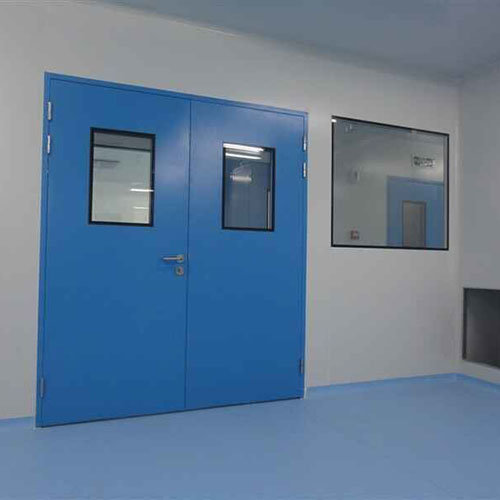 Class 100000 Cleanroom for TV Panel Assembling Plant