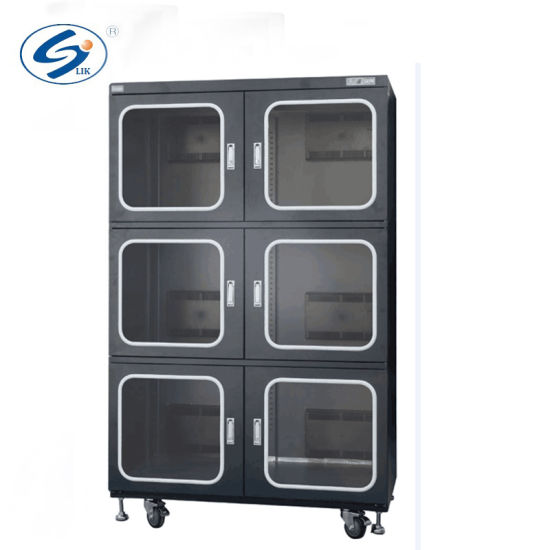 Production Electrical Damp Proof Box