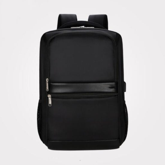 High Quality Laptop Bag Waterproof Business Shoulder Backpack Bag pictures & photos
