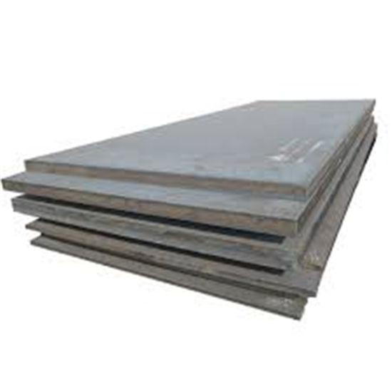 ABS Shipbuilding Materials Clean A131A/B Ah32 Alloy Steel Plate