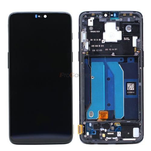 for Oneplus 6t LCD Display pictures & photos
