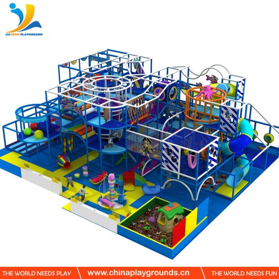 Indoor Playground Equipment Soft Play for Sale Baby & Kids Stuff Toys UK