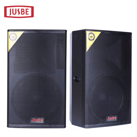 XL-GF15 Professional Stage Monitor Speakers 15 Inch Super Bass Home Theatre KTV Karaoke Audio Sound System Speaker Monitor Box