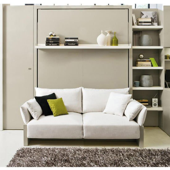 China E Saving Furniture Queen Size