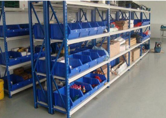 Industrial Warehouse Heavy Duty Mould/Mold Die Storage Drawer Rack Shelf