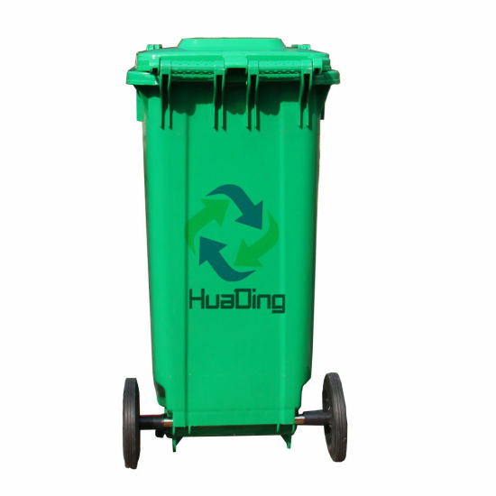 Plastic Garbage Dustbin for Outdoor From China pictures & photos