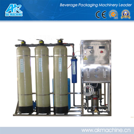 RO Pure Water Treatment System (AK-RO)