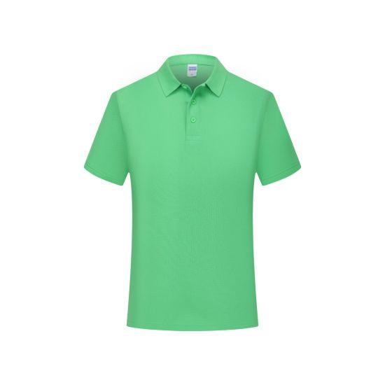 Design Your Own Logo Wholesale Custom Men's Polo Shirt