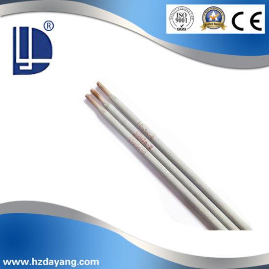 China Supplier Aws Ecual-A2 Copper and Copper Alloy Electrode pictures & photos