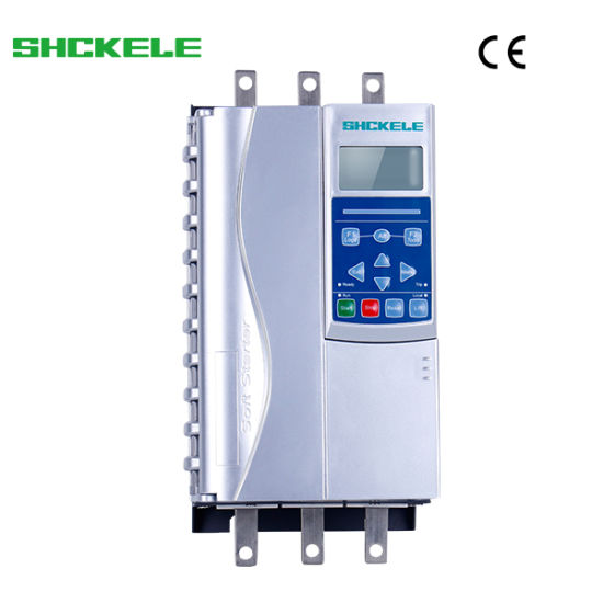 Soft Starter/7.5kw/Chemical Industry/Plastic Industry Application for Automatic