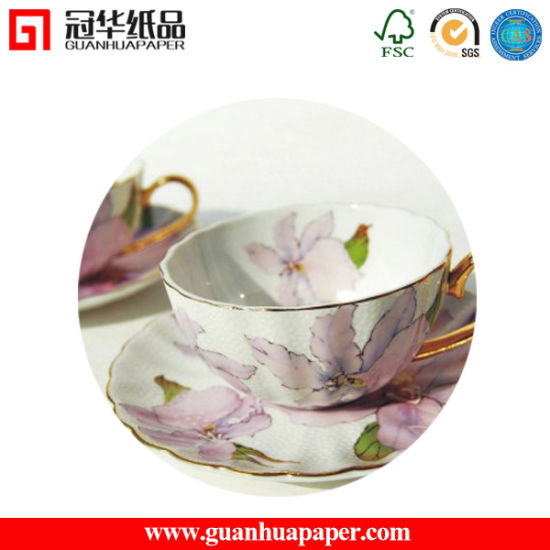 527ab69f5 Sublimation Heat Transfer Paper for Mugs, Ceramic and Polyester T-Shirt  pictures & photos