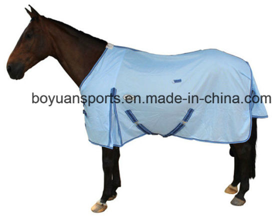 Mesh Cloth Fly Sheet Breathable Horse Rug Pictures Photos