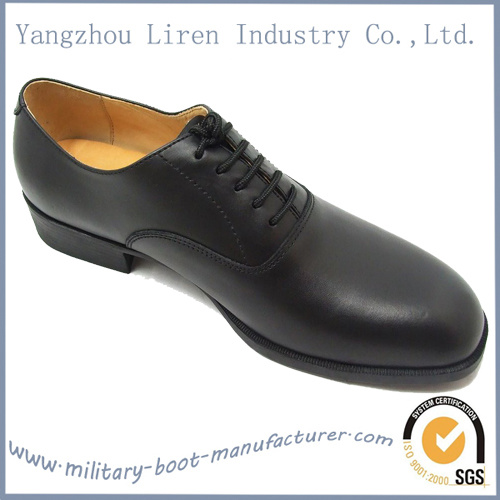 Soft Sole Men Leather Shoe Manufacturer pictures & photos