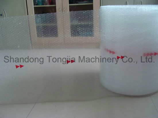 Air Bubble Film Blowing Machine pictures & photos