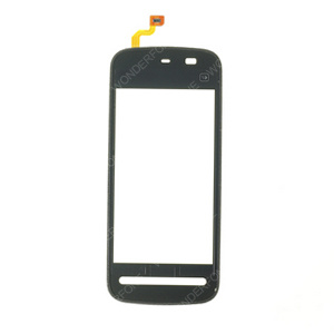 for Nokia 5230 Lens Touch Screen - Black