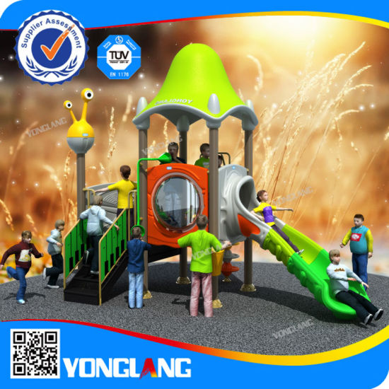 Playground Sets with TUV Certificate pictures & photos