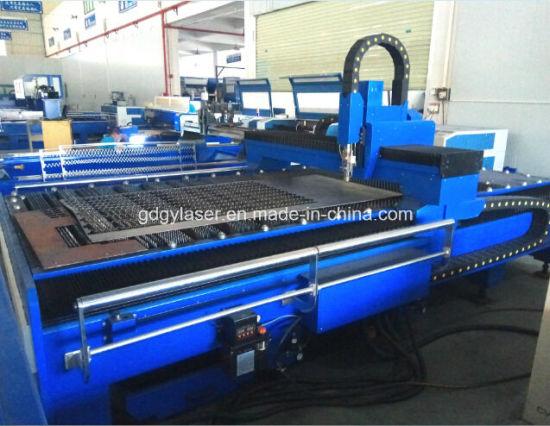 CNC Fiber Laser Cutting Machine for Metal Cutting