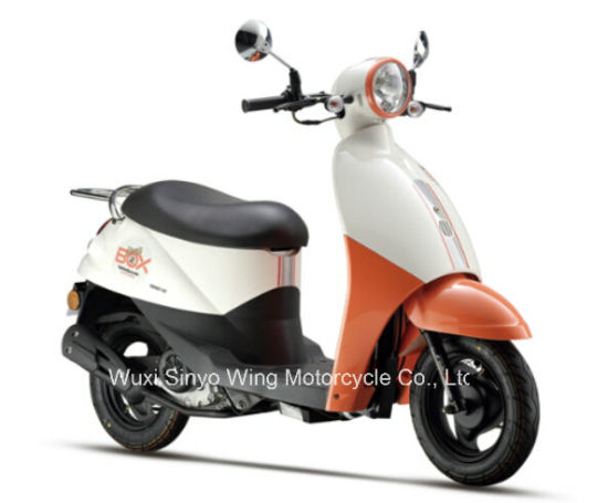 Cute Design Best Quality 50cc Adult Scooter pictures & photos