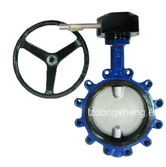 Butterfly Valve of Wafer Type pictures & photos