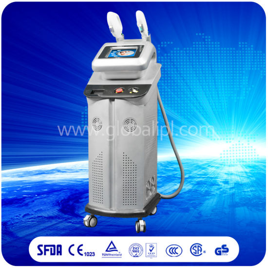IPL Equipment for Hair Removal (US001) pictures & photos