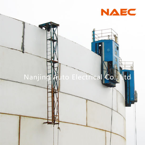 Automatic Vertical Seam Welding Machines