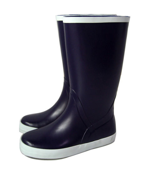 Marine Boots with Anti Slide Outsole