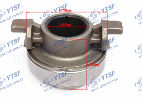 High Quality Dfac Auto Parts Clutch Release Bearing pictures & photos