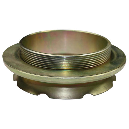 OEM Customized Metal Stamping Part with Zinc Plated