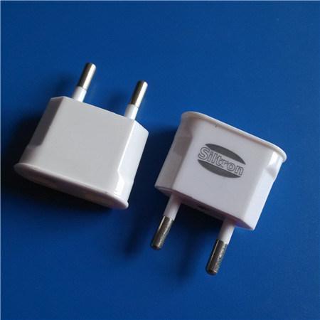 PC Material European High Quality Plug (RJ-0056-1)