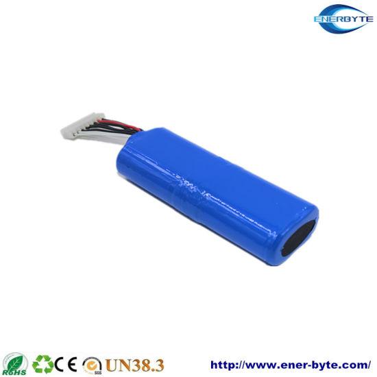 LiFePO4 Battery 12.8V 3.3ah for Aviation Model/ Emergency Power Supply