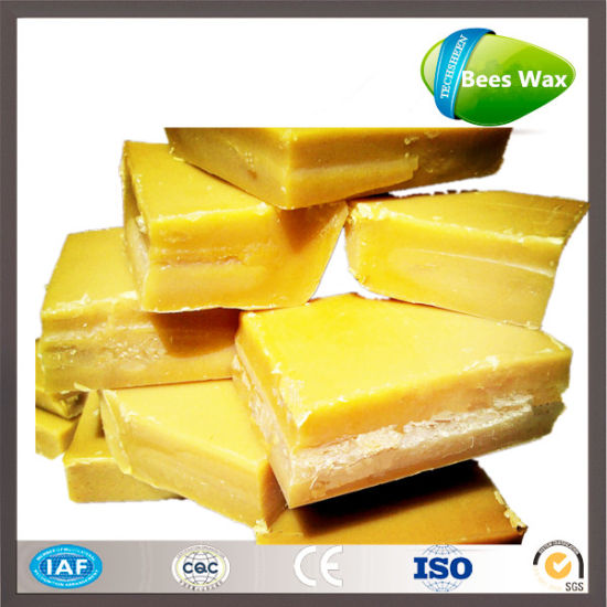 100% Pure Natural Beeswax for Food pictures & photos
