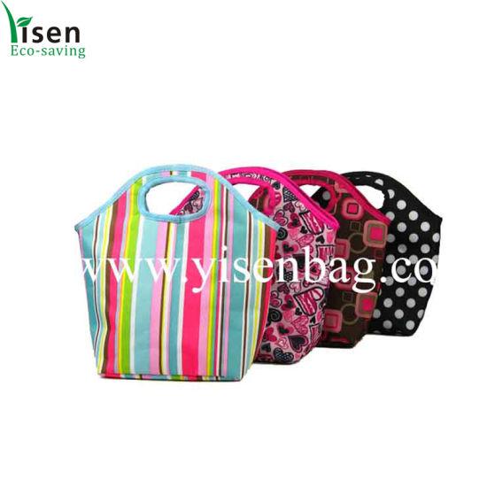 Tote Cooler Bag, Food Cooler Bag (YSCLB00-115)